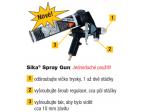 Sika Spray Gun