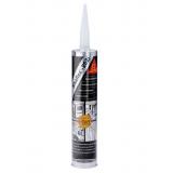 Sikaflex-252 white 300ml KART