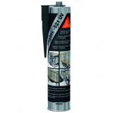 Sikaflex-521 UV černá KART