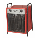 Ma-Tech MT0050 elektrické topidlo 9kW