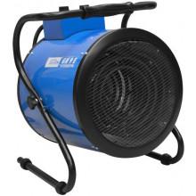 GÜDE GH 9 E elektrický přímotop 9kW