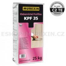 MUREXIN Lepicí malta Profiflex KPF šedá 35 25kg