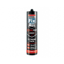 FIX ALL X-TREME POWER 290ml černý