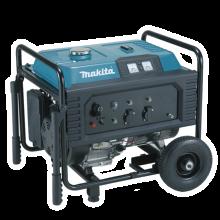 Makita EG4550A elektrocentrála 4,5kW