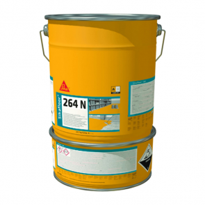 Sikafloor-264 N RAL ostatní 10kg