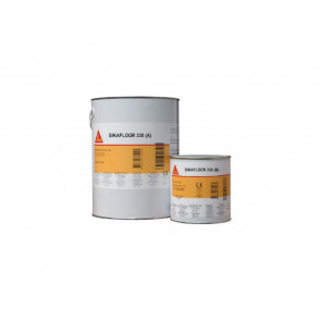 Sikafloor-330 RAL7042 20kg