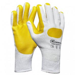 GEBOL 709259 pracovní rukavice Power vel.10 Worker SB