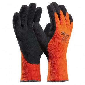 GEBOL 709284 pracovní rukavice Thermo vel.10 Winter Grip SB - zimní