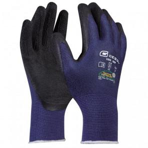 GEBOL 709290 pracovní rukavice Cool Grip vel.10 latexový povlak