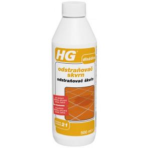 HG odstraňovač skvrn (HG výrobek 21)