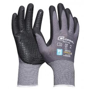 GEBOL 709277 pracovní rukavice Multiflexi vel.9 SB