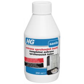 HG ochrana sprchových koutů