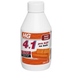 HG kůži 4 v 1
