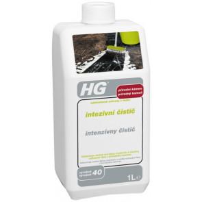 HG intezivní čistič pro přírodní kámen (odstraňovač ochrany a lesku) (HG výrobek 40)