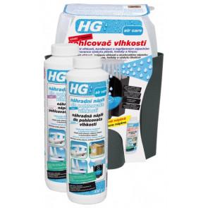 HG pohlcovač vlhkosti