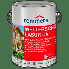 REMMERS WETTERSCHUTZ-UV LAZURA 5L