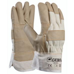 GEBOL 709202 pracovní rukavice vel.10,5 SB