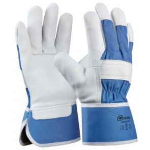 GEBOL 709210 pracovní rukavice G vel. 12 Premium Blu SB