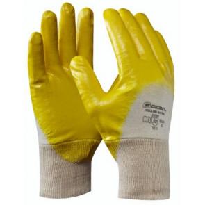 GEBOL 709509 pracovní rukavice Nitril vel.9