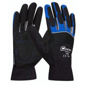 GEBOL 709831 pracovní rukavice Master Shock vel.9