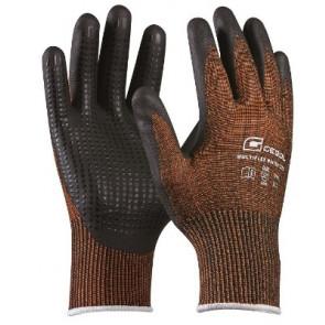GEBOL 709561 pracovní rukavice Multiflexi vel.9 Winter Lite SB