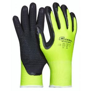 GEBOL 709596 pracovní rukavice Multiflexi vel.9 Winter SB