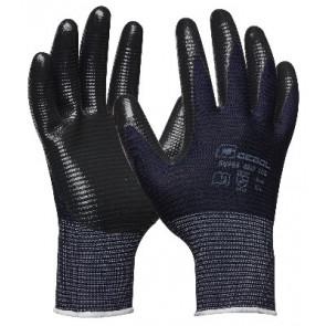 GEBOL 709610 pracovní rukavice Super Grip vel.10 Eco