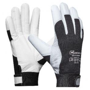 GEBOL 709341 pracovní rukavice thermo vel.11 Uni Fit
