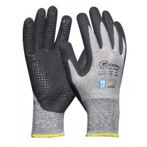 GEBOL 709577 pracovní rukavice Multiflexi  vel.9 Comfort SB