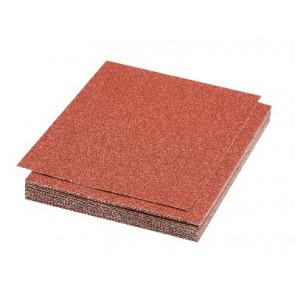 GEBOL 901912 papír k broušení za sucha K 120