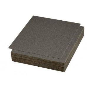 GEBOL 902418 brusný papír vodní K 180 230x280mm Wo1