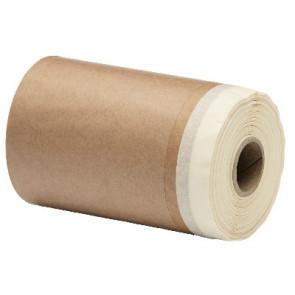 GEBOL 652718 krycí papír s lepící páskou 20mx18cm