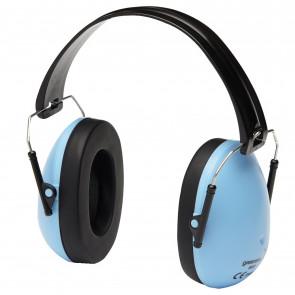 GEBOL 701421 kapslová ochranna sluchu Kids růžová safety