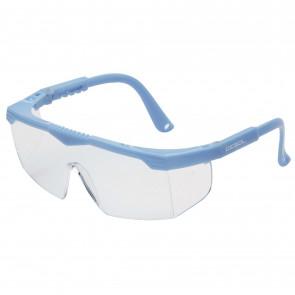 GEBOL 730020 ochranní brýle Safety Kids modré