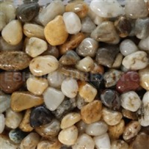 MUREXIN Kamenný koberec - Kamenivo Říční žlutošedý 4-8 25kg