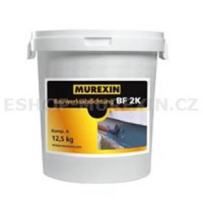 MUREXIN Izolační stěrka minerální 2K BF složka A+B 25kg