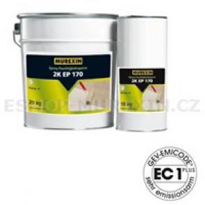 MUREXIN Epoxidová parozábrana 2K EP 170 /A 3kg