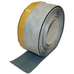 SOUDABAND BUTYL-FLEECE+A70MM/10M