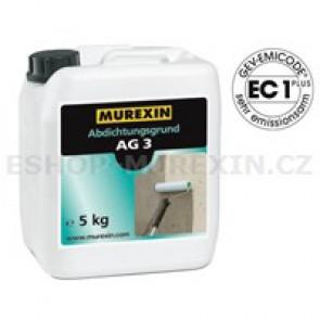 MUREXIN Základ hloubkový AG 3  5kg