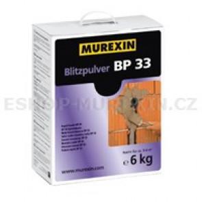 MUREXIN Malta fixační blesková BP 33  2 kg