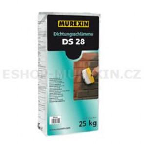 MUREXIN Těsnicí povlak minerální DS 28  6 kg šedá