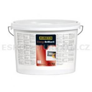 MUREXIN Disperzní omítka Energy Brilliant barvená rýhovaná R2, R3 25kg