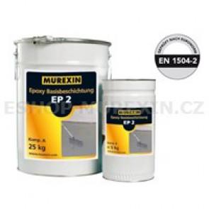 MUREXIN Epoxidový povlak EP 2 RAL odstín skupina 2 30 kg