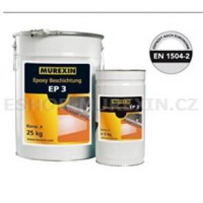 MUREXIN Epoxidový povlak EP 3 RAL odstín skupina 3 30 kg