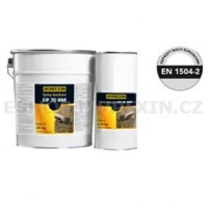MUREXIN Epoxidová pryskyřice EP 70 BM složka A 3kg+B 1,5kg