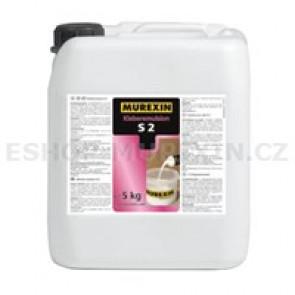 MUREXIN Emulze do lepících malt S2 3kg