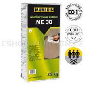 MUREXIN Nivelační hmota Extrém  NE 30 25 kg