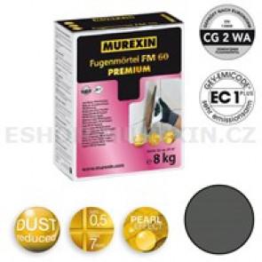 MUREXIN Spárovací malta  FM 60 Premium 2 kg anthrazit