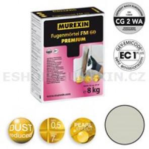 MUREXIN Spárovací malta  FM 60 Premium 2 kg manhattan