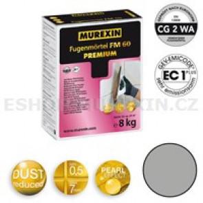MUREXIN Spárovací malta  FM 60 Premium 2 kg šedá